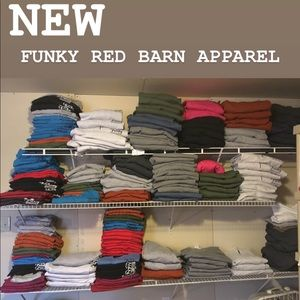 New! Funky Apparel